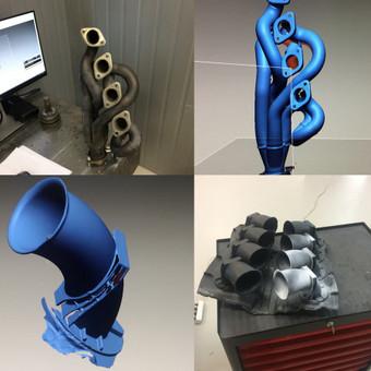 CAD Mechanikos inžinierius konstruktorius / Justas / Darbų pavyzdys ID 546039