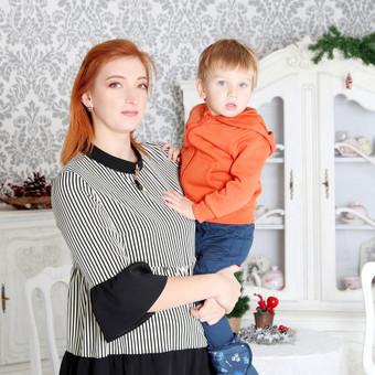 Krikštynų, vaikų gimtadieniai, šeimos fotosesijos.Vilnius / Foto Vaiko Krikštynos / Darbų pavyzdys ID 546249