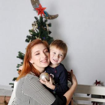 Krikštynų, vaikų gimtadieniai, šeimos fotosesijos.Vilnius / Foto Vaiko Krikštynos / Darbų pavyzdys ID 546253