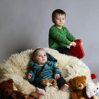 Krikštynų, vaikų gimtadieniai, šeimos fotosesijos.Vilnius / Foto Vaiko Krikštynos / Darbų pavyzdys ID 546269