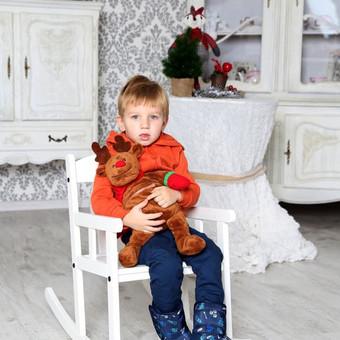Krikštynų, vaikų gimtadieniai, šeimos fotosesijos.Vilnius / Foto Vaiko Krikštynos / Darbų pavyzdys ID 546271