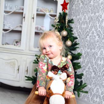 Krikštynų, vaikų gimtadieniai, šeimos fotosesijos.Vilnius / Foto Vaiko Krikštynos / Darbų pavyzdys ID 546283