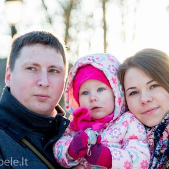 Fotografė Vilniuje / Kristina Griguolė / Darbų pavyzdys ID 546559