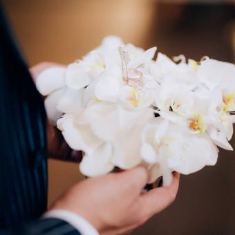 DAROM ŠVENTĘ? TAIP! Jūsų vestuvių dekoras ir organizavimas. / Darom šventę / Darbų pavyzdys ID 546679