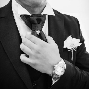 DAROM ŠVENTĘ? TAIP! Jūsų vestuvių dekoras ir organizavimas. / Darom šventę / Darbų pavyzdys ID 546683