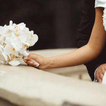 DAROM ŠVENTĘ? TAIP! Jūsų vestuvių dekoras ir organizavimas. / Darom šventę / Darbų pavyzdys ID 546707