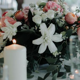 Ingrida Daukšienė. Wedding planner / Ingrida Daukšiene / Darbų pavyzdys ID 546733