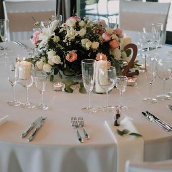 Ingrida Daukšienė. Wedding planner / Ingrida Daukšiene / Darbų pavyzdys ID 546735