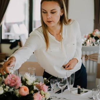 Ingrida Daukšienė. Wedding planner / Ingrida Daukšiene / Darbų pavyzdys ID 546737