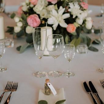Ingrida Daukšienė. Wedding planner / Ingrida Daukšiene / Darbų pavyzdys ID 546747