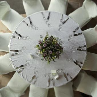 Ingrida Daukšienė. Wedding planner / Ingrida Daukšiene / Darbų pavyzdys ID 546753
