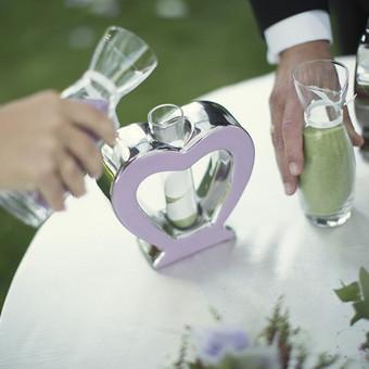 Ingrida Daukšienė. Wedding planner / Ingrida Daukšiene / Darbų pavyzdys ID 546755