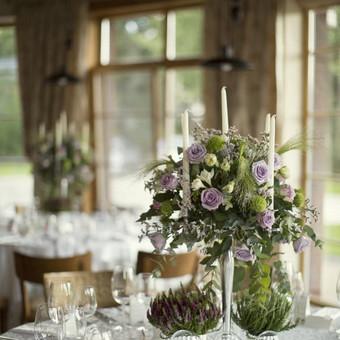 Ingrida Daukšienė. Wedding planner / Ingrida Daukšiene / Darbų pavyzdys ID 546757