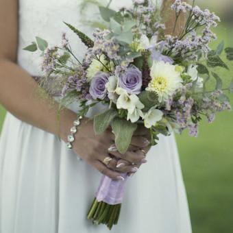 Ingrida Daukšienė. Wedding planner / Ingrida Daukšiene / Darbų pavyzdys ID 546759
