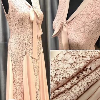 Vestuvinių suknelių, proginių, klasikinių rūbų siuvimas / Aprangos psichologija / Darbų pavyzdys ID 546845