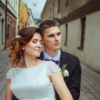 Birutė & Gediminas