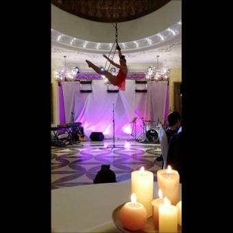 Oro akrobate / Karolina Stanionytė / Darbų pavyzdys ID 547203