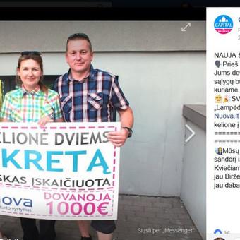 NT brokerė! Įvykdyta daugiau nei 100 sandorių! Kaunas / Ieva Krupoviesienė / Darbų pavyzdys ID 547493