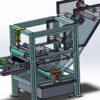 """3D projektavimo paslaugos / MB """"Tausanas"""" / Darbų pavyzdys ID 547727"""