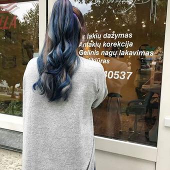 Plauku grozis43533 / Monika Vaiciulyte / Darbų pavyzdys ID 547825