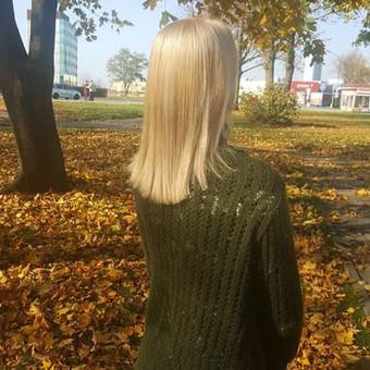Plauku grozis43533 / Monika Vaiciulyte / Darbų pavyzdys ID 547829