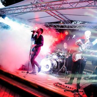 Depeche by Royce @ Pilies Sodas, Kaunas