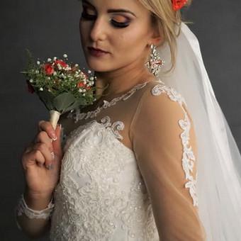 Vestuvine fotosesija, susitikime ir pasikalbekime apie jusu busima svente