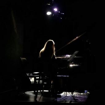 Pianistė Justė Kazakevičiūtė / Justė Kazakevičiūtė / Darbų pavyzdys ID 548413
