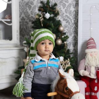 Krikštynų, vaikų gimtadieniai, šeimos fotosesijos.Vilnius / Foto Vaiko Krikštynos / Darbų pavyzdys ID 548693