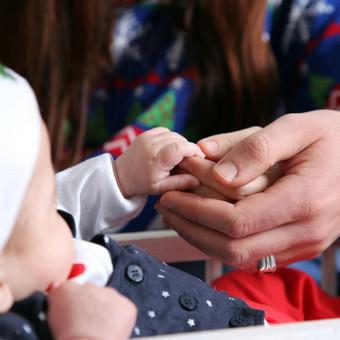 Krikštynų, vaikų gimtadieniai, šeimos fotosesijos.Vilnius / Foto Vaiko Krikštynos / Darbų pavyzdys ID 548705