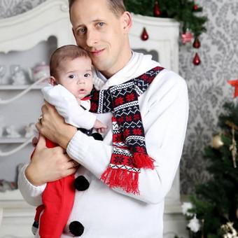 Krikštynų, vaikų gimtadieniai, šeimos fotosesijos.Vilnius / Foto Vaiko Krikštynos / Darbų pavyzdys ID 548707