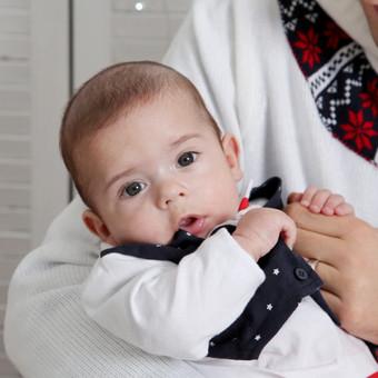 Krikštynų, vaikų gimtadieniai, šeimos fotosesijos.Vilnius / Foto Vaiko Krikštynos / Darbų pavyzdys ID 548713