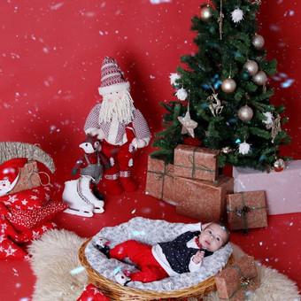 Krikštynų, vaikų gimtadieniai, šeimos fotosesijos.Vilnius / Foto Vaiko Krikštynos / Darbų pavyzdys ID 548717