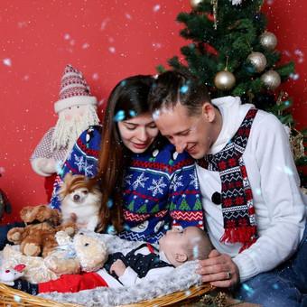 Krikštynų, vaikų gimtadieniai, šeimos fotosesijos.Vilnius / Foto Vaiko Krikštynos / Darbų pavyzdys ID 548725