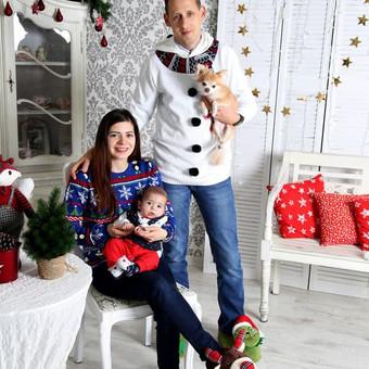 Krikštynų, vaikų gimtadieniai, šeimos fotosesijos.Vilnius / Foto Vaiko Krikštynos / Darbų pavyzdys ID 548727