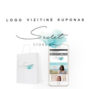 Grafikos dizainerė Vilniuje / Gabrielė Venckutė / Darbų pavyzdys ID 549807