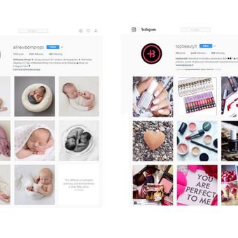 Pardavimų didinimas internetinės reklamos pagalba / Eglė Tertelė / Darbų pavyzdys ID 550011