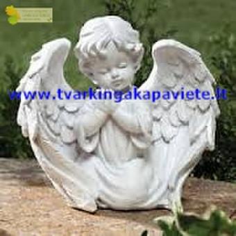 Paminklų, antkapių gamyba, kapų tvarkymo paslaugos / TVARKINGA KAPAVIETĖ / Darbų pavyzdys ID 550211