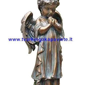 Paminklų, antkapių gamyba, kapų tvarkymo paslaugos / TVARKINGA KAPAVIETĖ / Darbų pavyzdys ID 550215