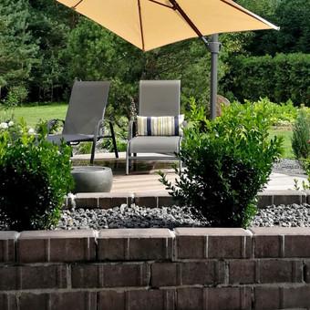 Viskas ko reikia terasos įrengimui - Ekoterasa.lt / UAB TERASIMA / Darbų pavyzdys ID 550353