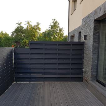 Viskas ko reikia terasos įrengimui - Ekoterasa.lt / UAB TERASIMA / Darbų pavyzdys ID 550363