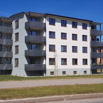Viskas ko reikia terasos įrengimui - Ekoterasa.lt / UAB TERASIMA / Darbų pavyzdys ID 550367