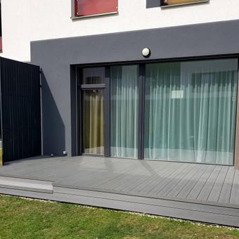 Viskas ko reikia terasos įrengimui - Ekoterasa.lt / UAB TERASIMA / Darbų pavyzdys ID 550375