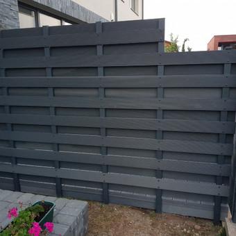 Viskas ko reikia terasos įrengimui - Ekoterasa.lt / UAB TERASIMA / Darbų pavyzdys ID 550401