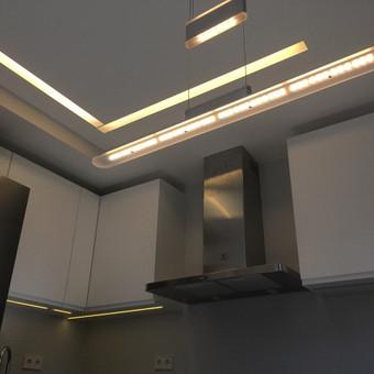 Elektros instaliacijos / Henrikas Pabedinskas / Darbų pavyzdys ID 550559
