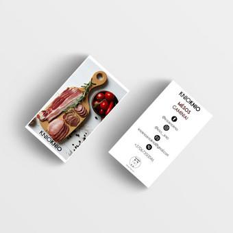 Grafinis dizainas ir Facebook reklama / Greta Gadeikė / Darbų pavyzdys ID 550637