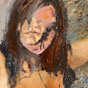 Dailininkas / Evaldas Semetulskis / Darbų pavyzdys ID 76708