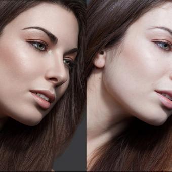 Profesionalus ir kokybiškas nuotraukų retušas / Studio Impress / Darbų pavyzdys ID 7614