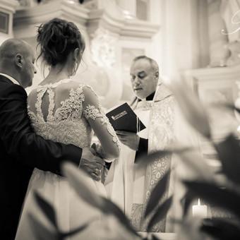 Vestuviu ceremonija