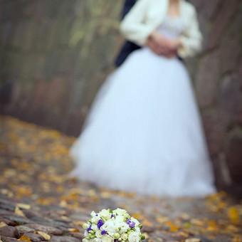 Vestuvinė fotosesija